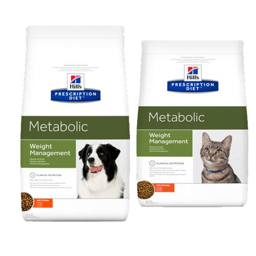 Metabolic от Hill's с гратис килограми